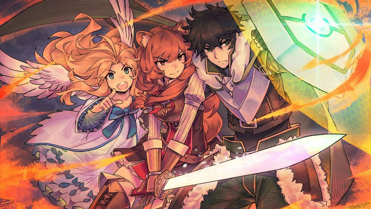 The Rising Of Shield Hero Season 2 Release Date And More Details Inspired Traveler Latest News