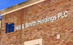 Hill & Smith Holdings PLC (HILS.L) logo