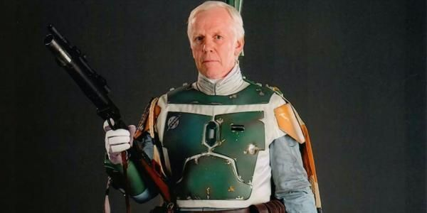 Boba Fett Actor Jeremy Bulloch Dies In The Original Star Wars Trilogy Inspired Traveler Latest News