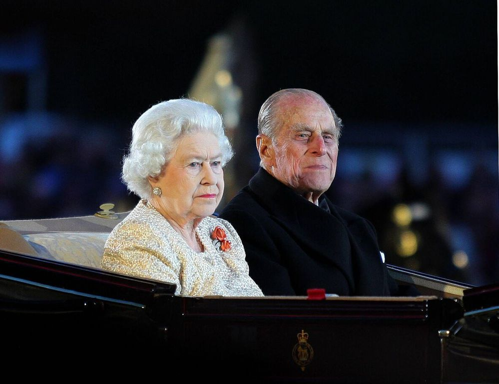 Prince Philip: this categorical rejection of Elizabeth II ...