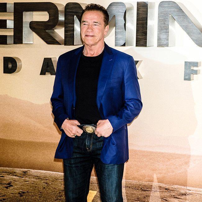 How Arnold Schwarzenegger Feels About Chris Pratt