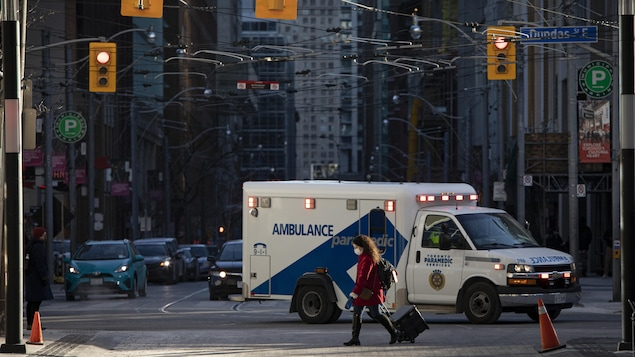 Ontario reports 2,408 new COVID cases