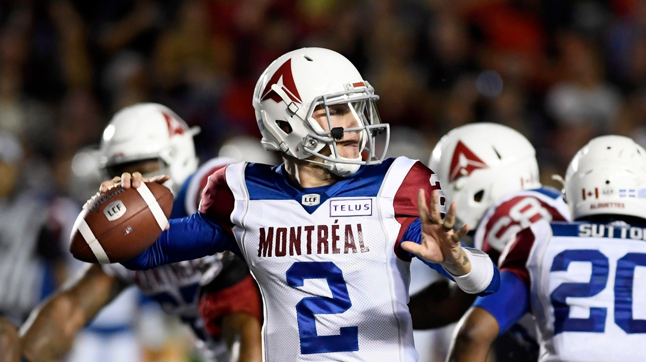 Johnny Manziel Resumes Football Career with Fan Controlled Startup League