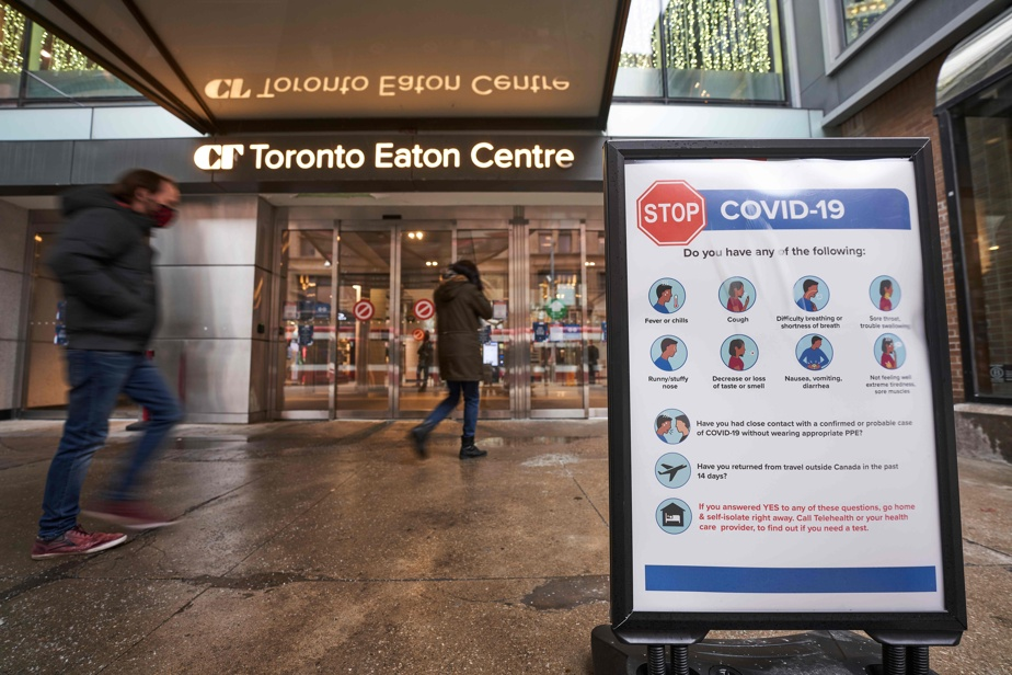 Ontario reports 2,408 new COVID cases -- 887 are aged 20-39