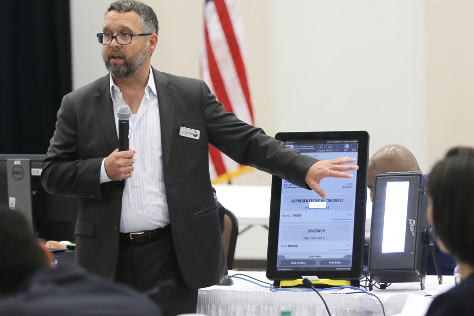 Dominion Voting Systems Senior Official Sues Trump Campaign for Alleged Denigration