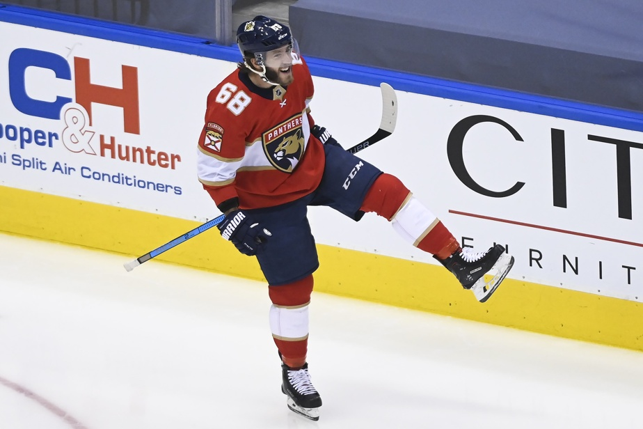 Mike Hoffman, Blues agree to tryout, expectation for contract
