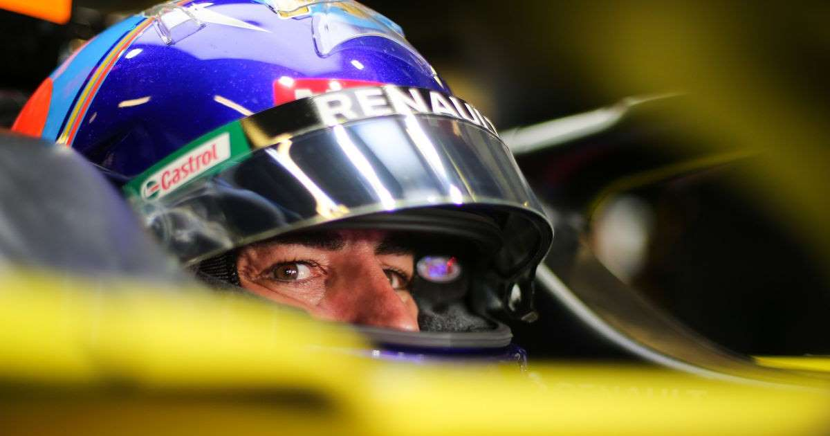 Alonso plays down value of Abu Dhabi F1 test