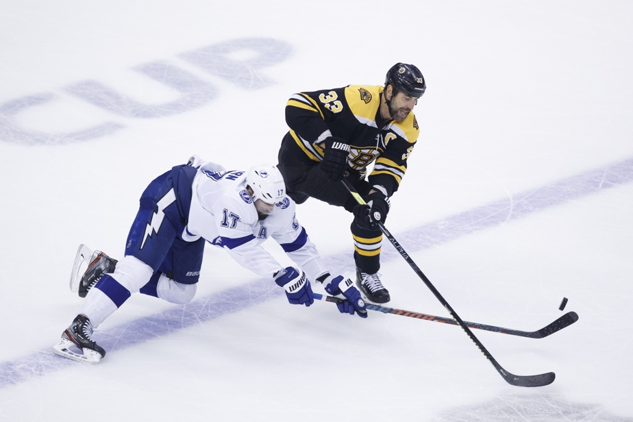 Cougars-alum Zdeno Chara leaves B's for DC