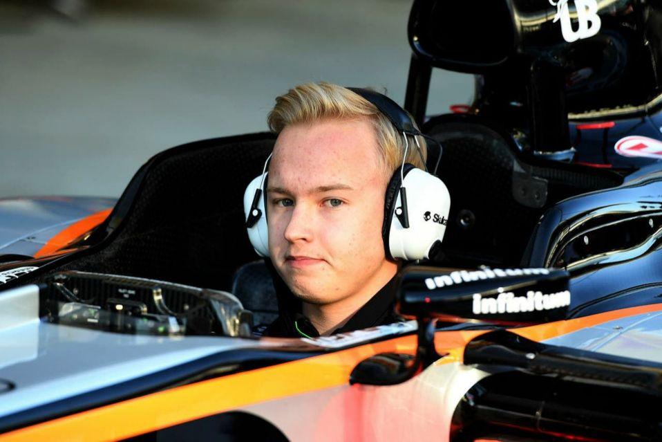 Haas F1 condemn 'abhorrent' Nikita Mazepin actions, social media video