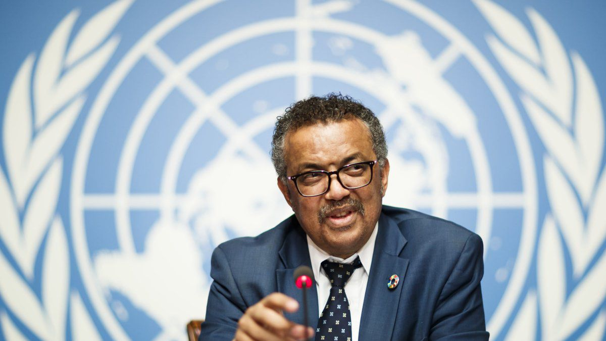 WHO Director-General urges to prepare for new pandemics