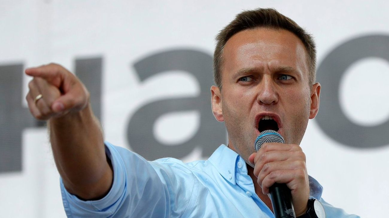Russia | Navalny says he trapped an agent who participated in his poisoning