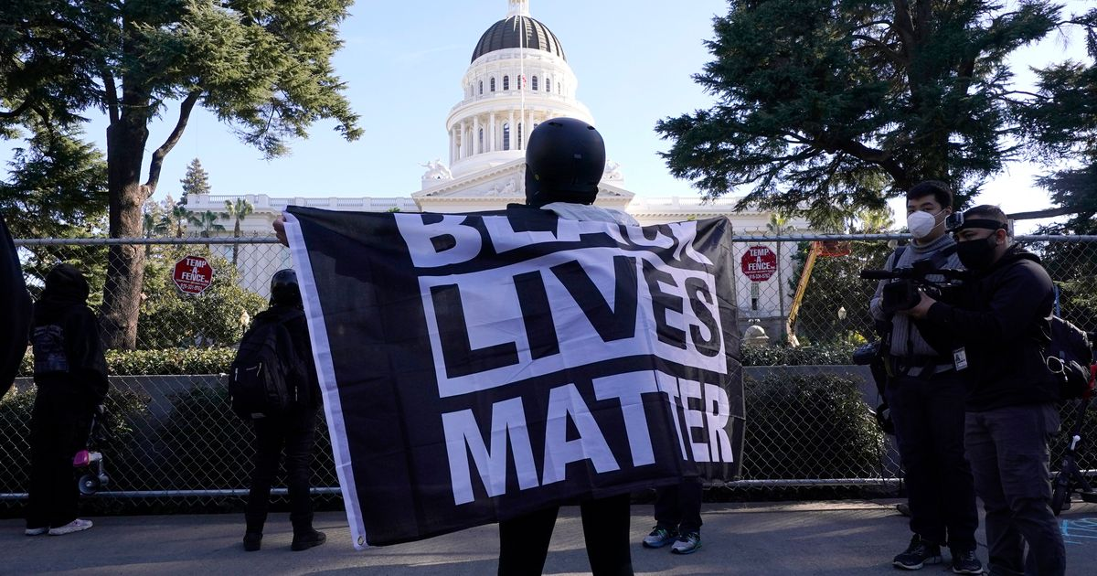 Anti-Racism Movement Black Lives Matter Proposed For Nobel Peace Prize