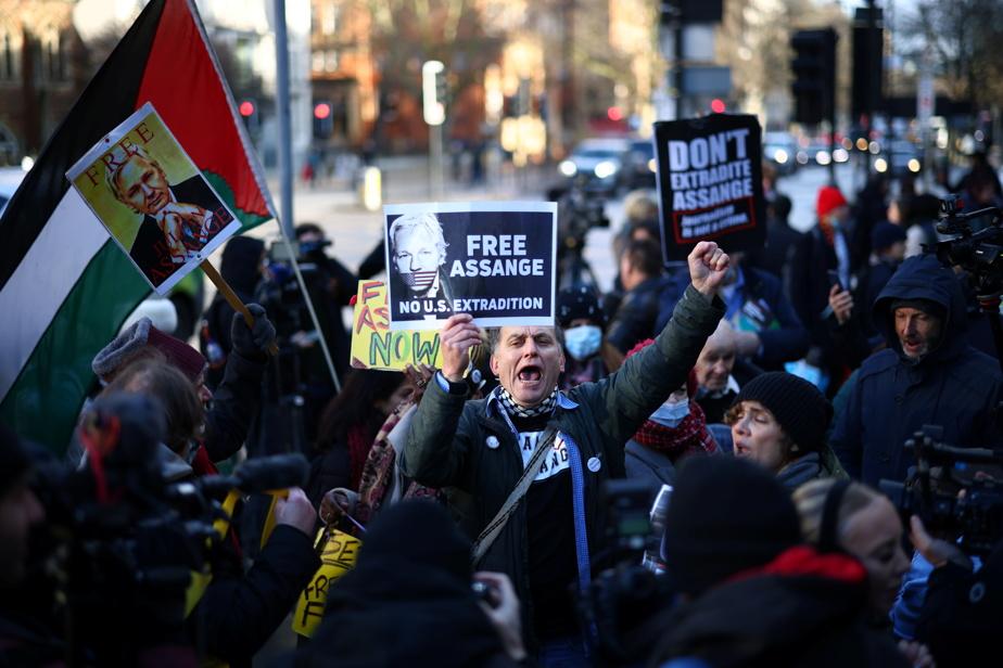 WikiLeaks founder Julian Assange denied bail