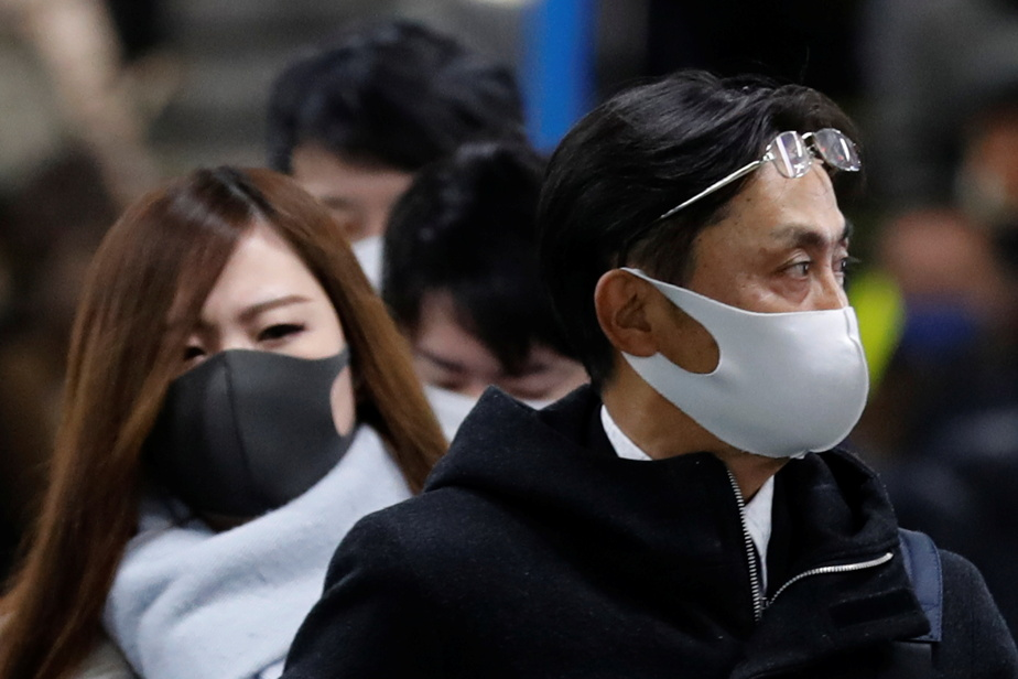 Tokyo reports over 2,000 new coronavirus cases for 3rd day