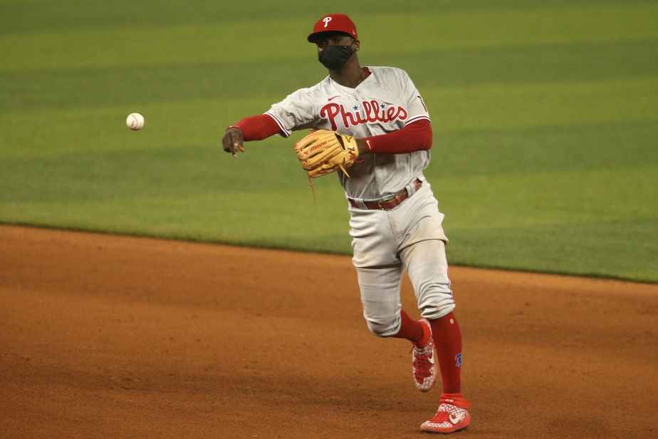 Phillies, SS Didi Gregorius agree on 2-year deal