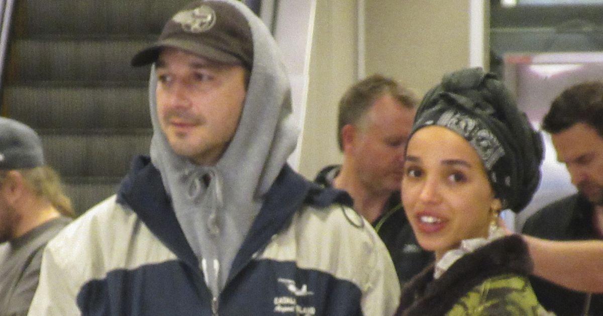 FKA Twigs: Abusive Shia LaBeouf Gave Me PTSD