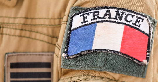 French soldiers die in Mali