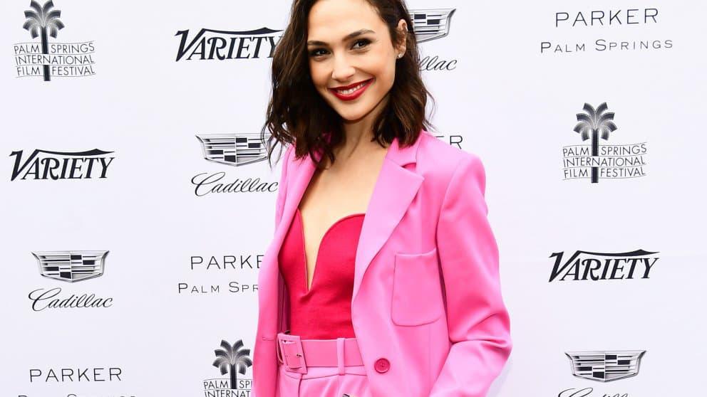 Gal Gadot Sets up New Movie at Netflix: 'Heart of Stone'