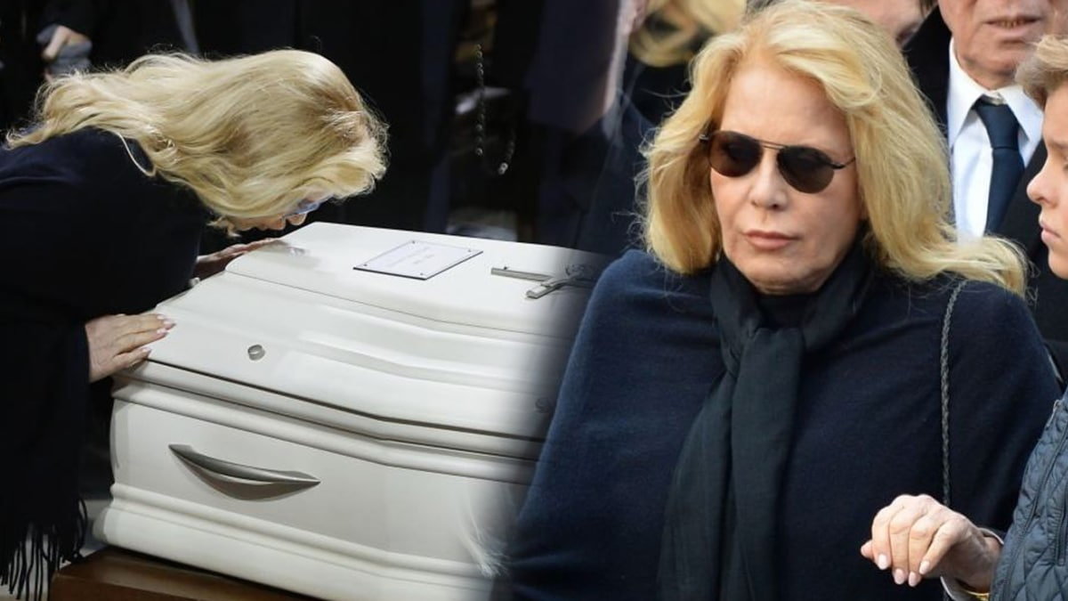 Sylvie Vartan In Mourning Pays A Poignant Tribute To A Great Friend She Lost Inspired Traveler Latest News