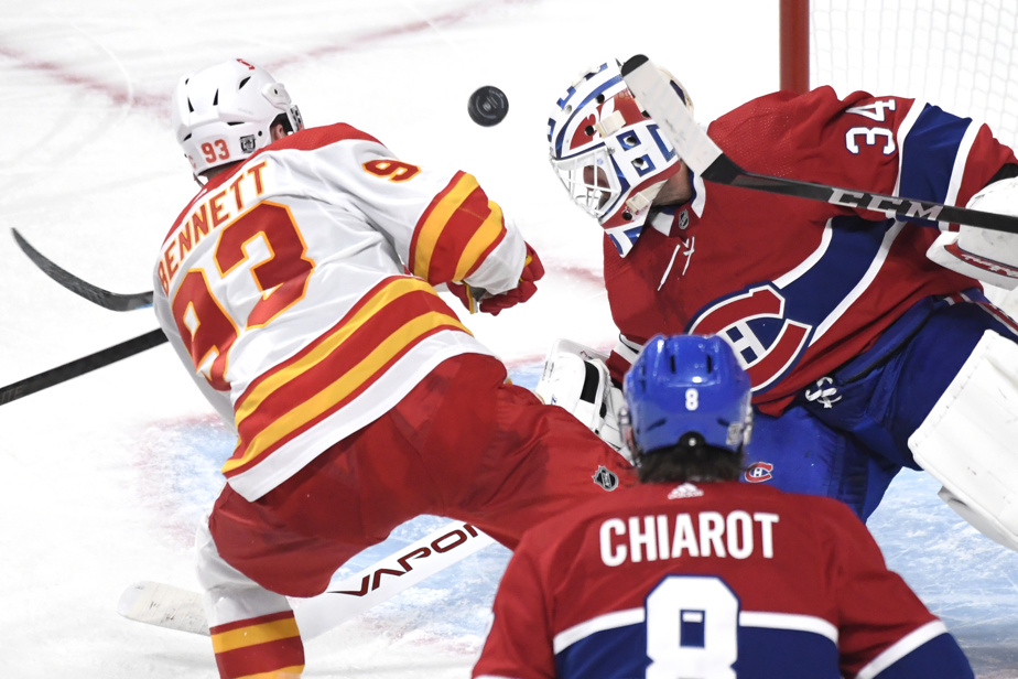 Liveblog replay: Canadiens defeat Flames 4-2 in home opener