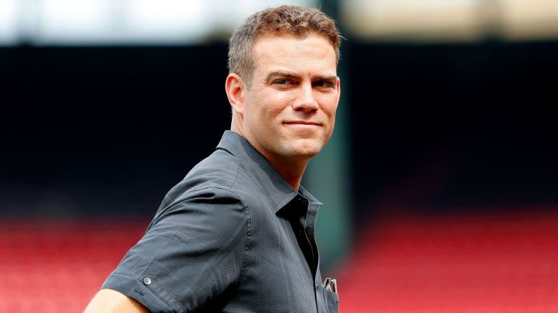 Theo Epstein to join MLB Commissioner's office