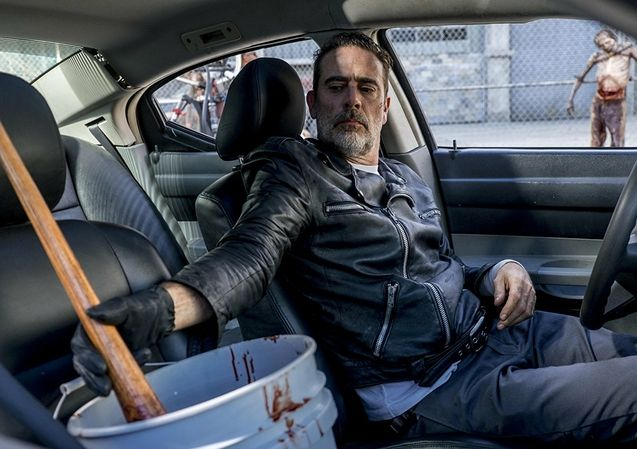 AMC drops trailer for 'The Walking Dead' extended season 10