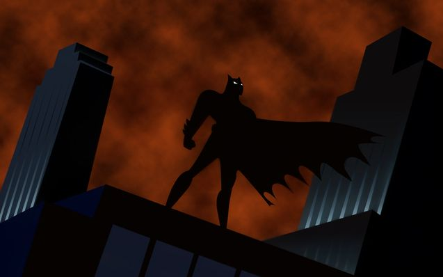 Rumour: Batman: The Animated Series sequel in development for HBO Max