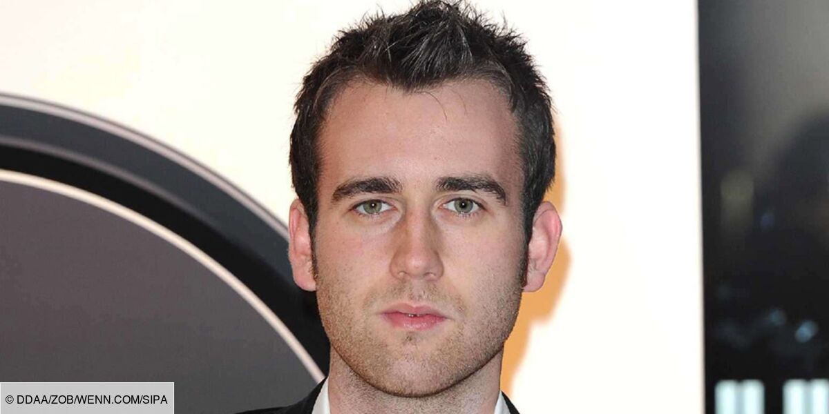 Harry Potter star Matthew Lewis admits difficulty in re-watching series