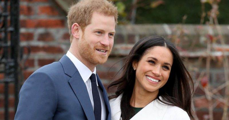 Meghan Markle and Prince Harry are expecting second child