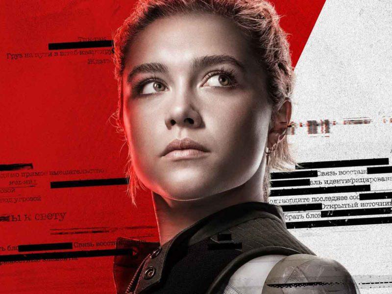 Scarlett Johansson escoge su sustituta como Viuda Negra