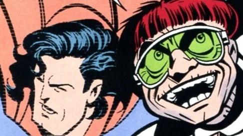 Superman & Lois: Thaddeus Killgrave will be the villain