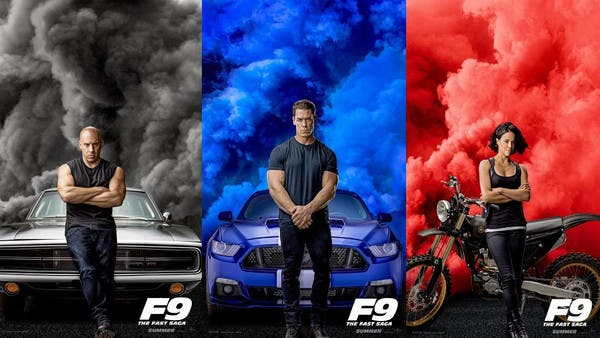 Fast Furious 9 New Release Date Revealed Inspired Traveler