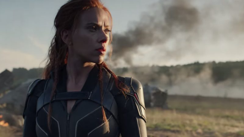 Black Widow: Disney CEO Insists The Movie Will Hit Theaters On Schedule