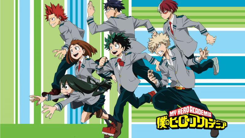 My Hero Academia Season 5: Is Anime Returning Anytime Soon?