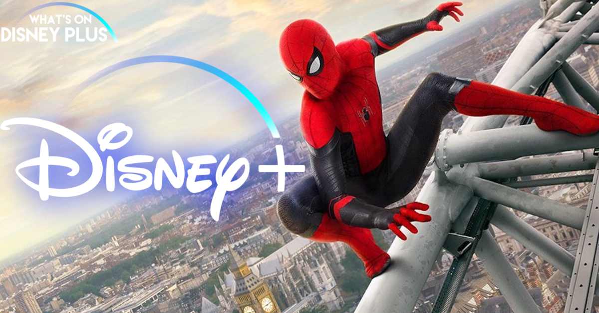 Spider-Man Is Coming To Disney+, Here's Everything We Know - Inspired  Traveler