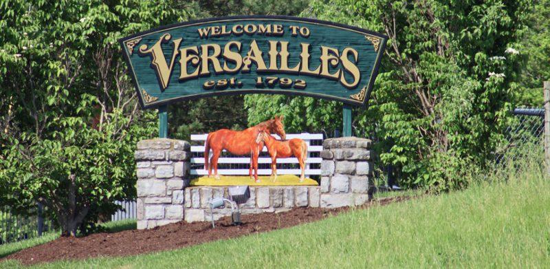 Versailles Kentucky