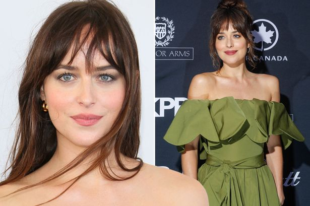 Dakota Johnson: The Role That Embarrased Her The Most