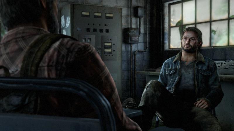 The Last Of Us: Gabriel Luna Will Play Joel's Brother