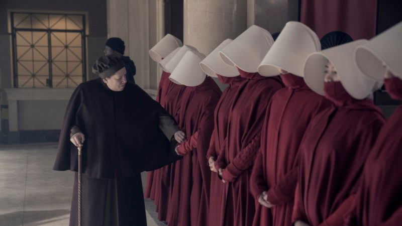 The Handmaid's Tale: How Many Maids Are in the Gilead Government