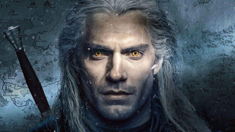 The Witcher Season 2