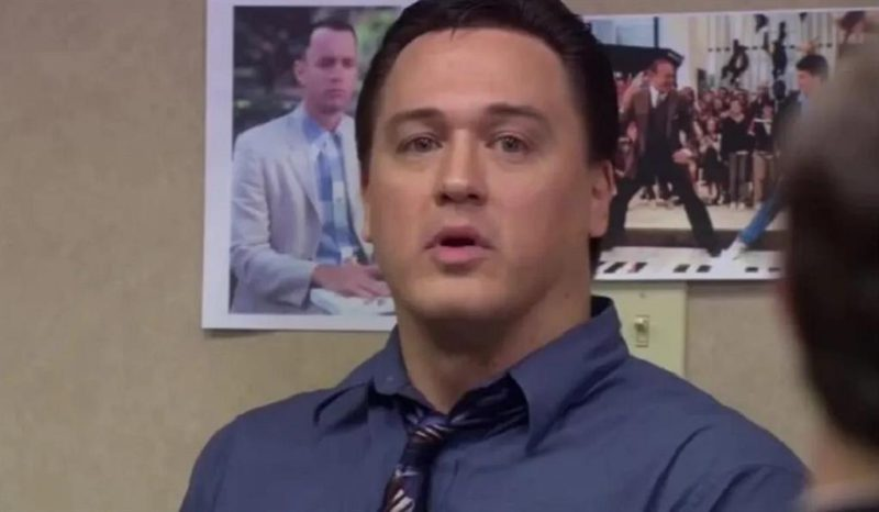 The Office actor Mark York dies at 55