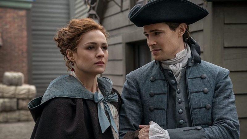 Outlander Season 6: Confirmed Return of Lord John Gray Actor David Berry