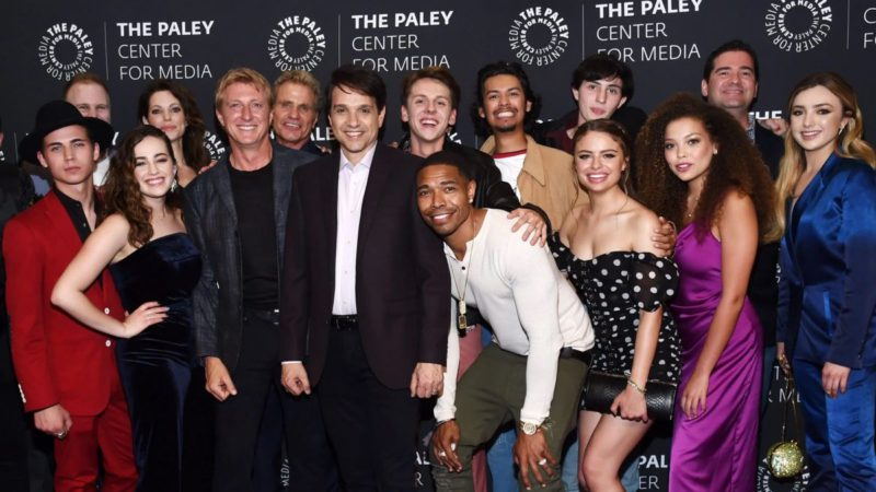Cobra Kai Season 4: Actor who came out with the second installment spoke about his return