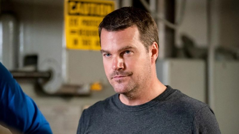 NCIS Los Angeles: Showrunner spoke of Callen's hidden past and his relationship with Hetty