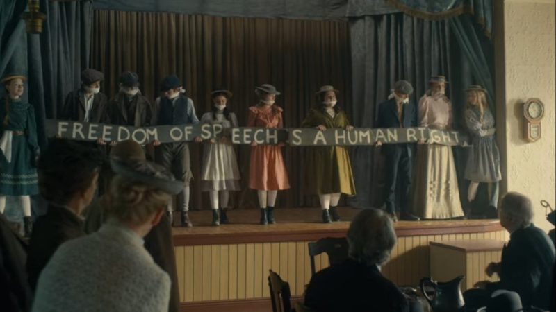 Anne With An E: Phrases that failed to convince those responsible for season 4