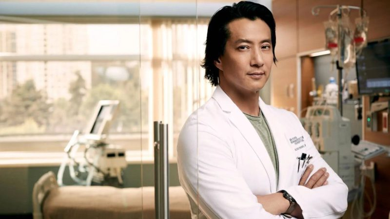 The Good Doctor: Actor Reveals How Drama Helped Him Overcome A Real Problem