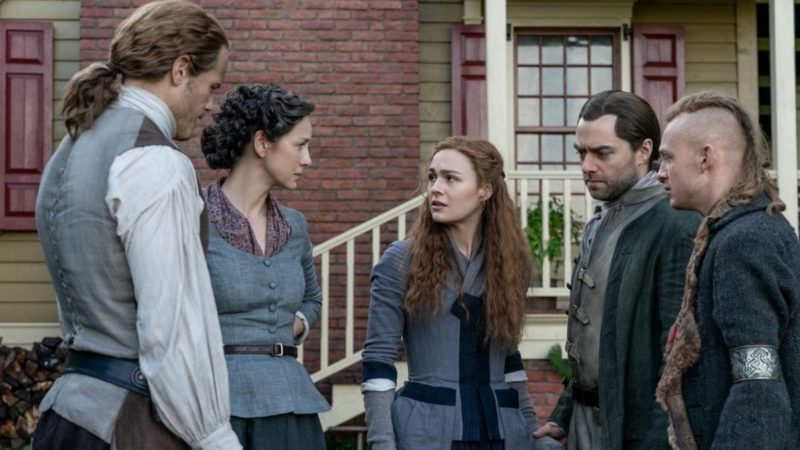 Outlander: The Obituary Remains the Most Important Point No One Should Forget