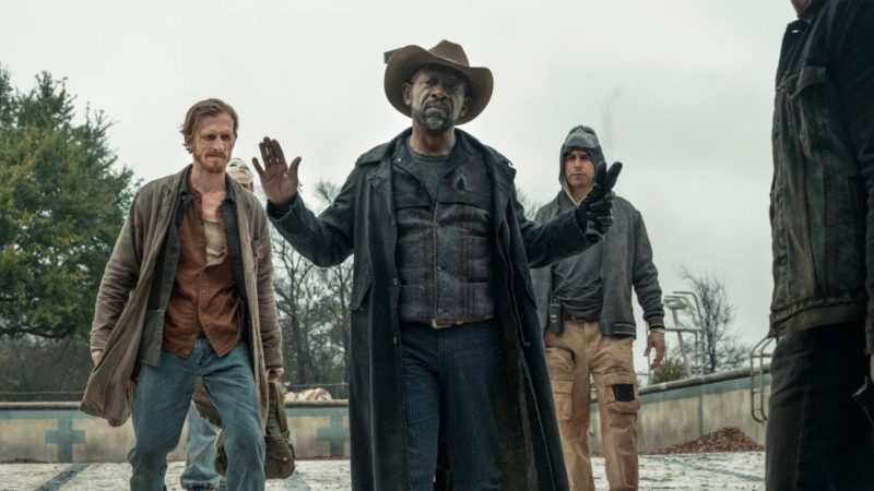 Fear The Walking Dead: Characters Who Are At Risk At The End Of Season 6