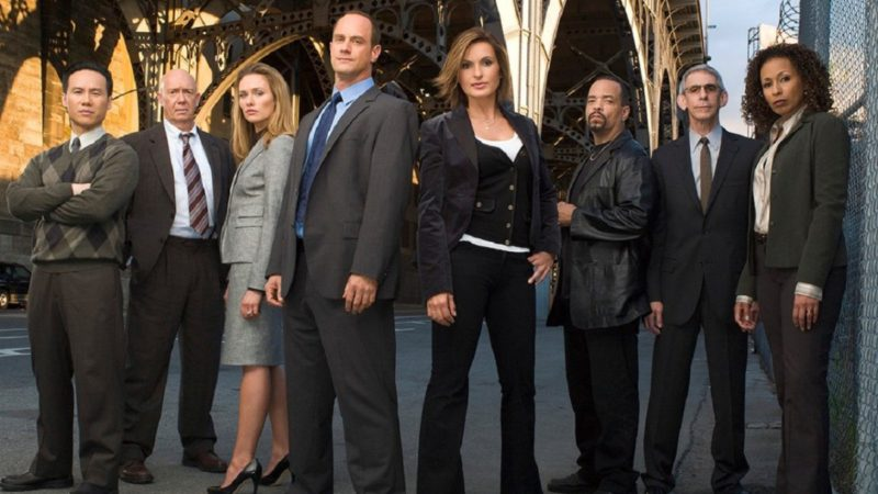 Law & Order: SVU: What happened to the lawsuit of one of the members of the program?