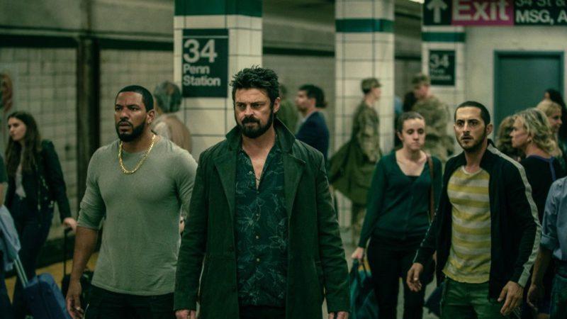 The Boys Season 3: Show's premiere date teasingly revealed?